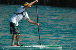 Florida Paddle Board Lessons