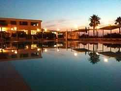 Club Hotel Baia Aranzos