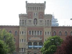 Militærhistorisk Museum (Heeresgeschichtliches Museum)