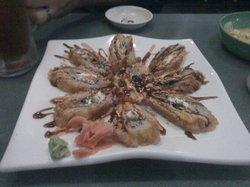 Hirano's Restaurant & Sushi