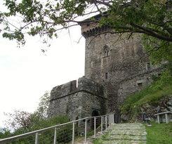 Verrès Castle