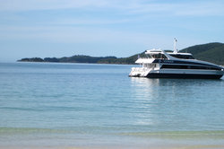 Whitsunday Island Adventure Cruises