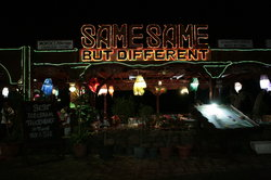 Same Same But Different Restaurant