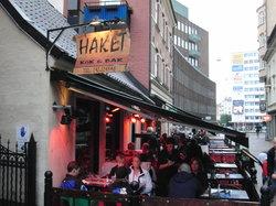 Haket Kok & Bar