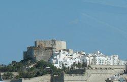 Castillo Templario Ponteficio
