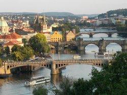 PragueWalker