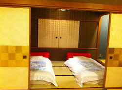 Hotel Azuma