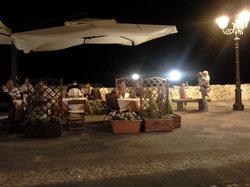 Miques de Mirall Ristorante Lounge Bar