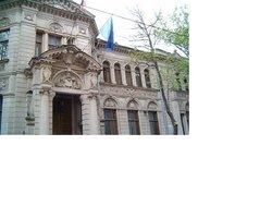 Villa Berg - Italian Embassy