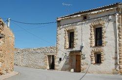 Casa Rural El Rincon de Alba