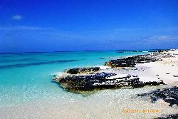 Pelican Beach, Provo