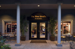 ‪The Blue Giraffe Spa‬