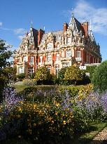 Chateau Impney Hotel & Exhibition Centre