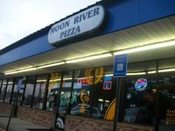 Moon River Pizza