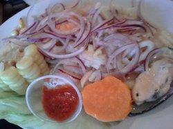 El Tambo Grill
