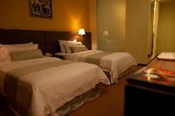 Pinetree Hotel