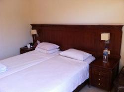Geraniotis Beach Hotel