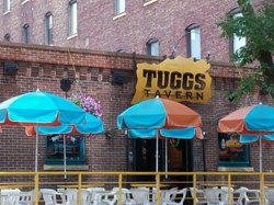 Tuggs River Saloon