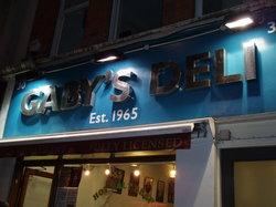 Gaby's Deli
