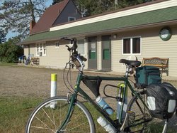 Lake George Pines Motel