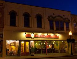 Rubaiyat Restaurant