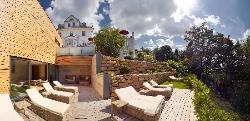 Hotel Villa Hugel