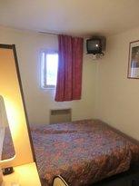 Confort Hotel Rubelles