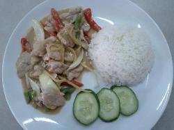 Buenas Lechon Filipino Restaurant