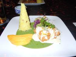 Champor-Champor Restaurant & Bar