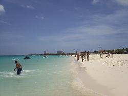 La playa mas bella
