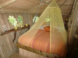 lit le nid