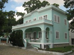 The Taipa Houses Museum
