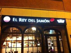 El Rey Del Jamon