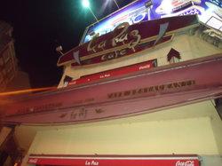 Bar La Paz