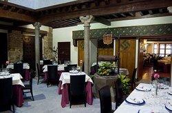 El Fogon Sefardi Restaurante