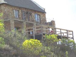 Eagle's Nest Guesthouse