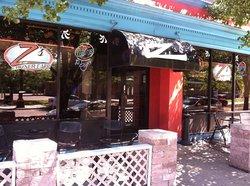 Z's Corner Cafe