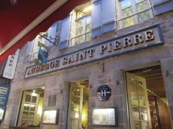 Auberge Saint-Pierre
