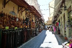 shopping area  in old town (33058544)
