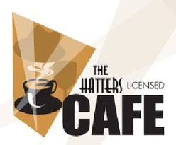 The Hatter's Cafe