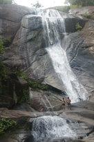 七仙井瀑布