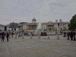 特拉法加广场