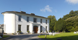 Springfort Hall Country House Hotel