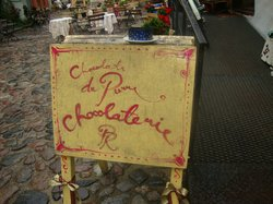 The Pierre Chocolaterie