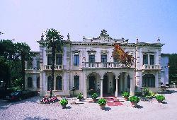 Villa Ducale Hotel e Restaurant