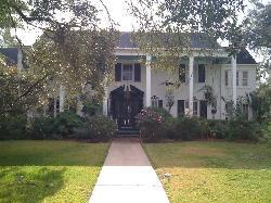 Bogart's Casa Blanca