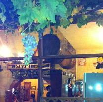 Taverna to Paramithi