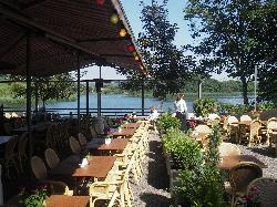 Restaurant Ravelinen