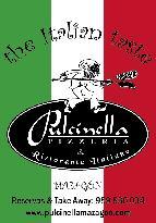 imagen Ristorante Italiano & Pizzeria Pulcinella en Palos de la Frontera