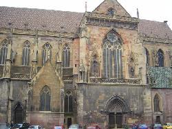 Eglise St-Martin